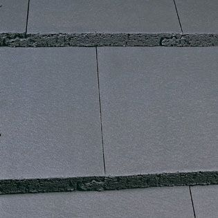 Marley Modern Interlocking Concrete Roof Tile Smooth Grey Roofing Superstore Roof Tiles Concrete Roof Tiles Marley Roof Tiles