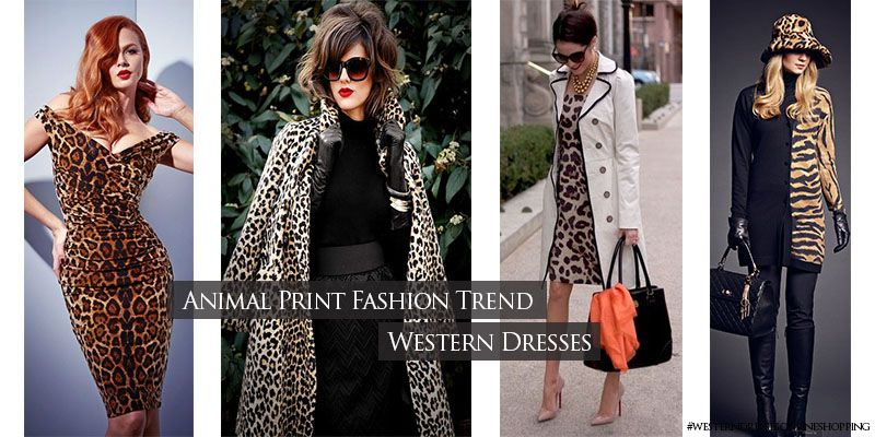 Below mentioned are some Animal print style trends available at western  dresses online shopping  93a9bbe73
