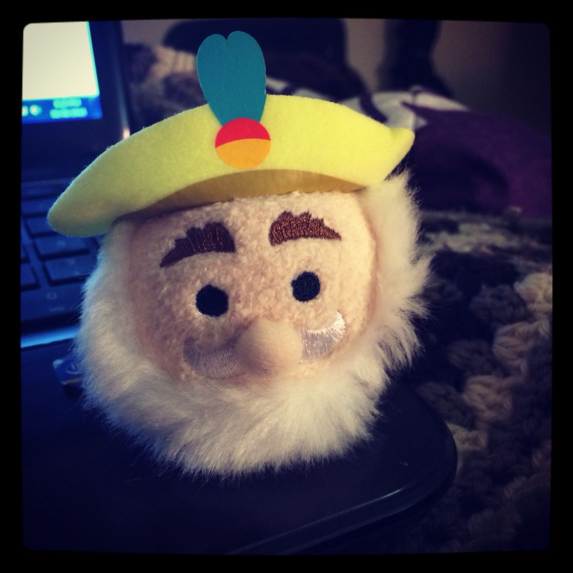 The sultan tsum tsum the aladdin collection tsum tsums i have