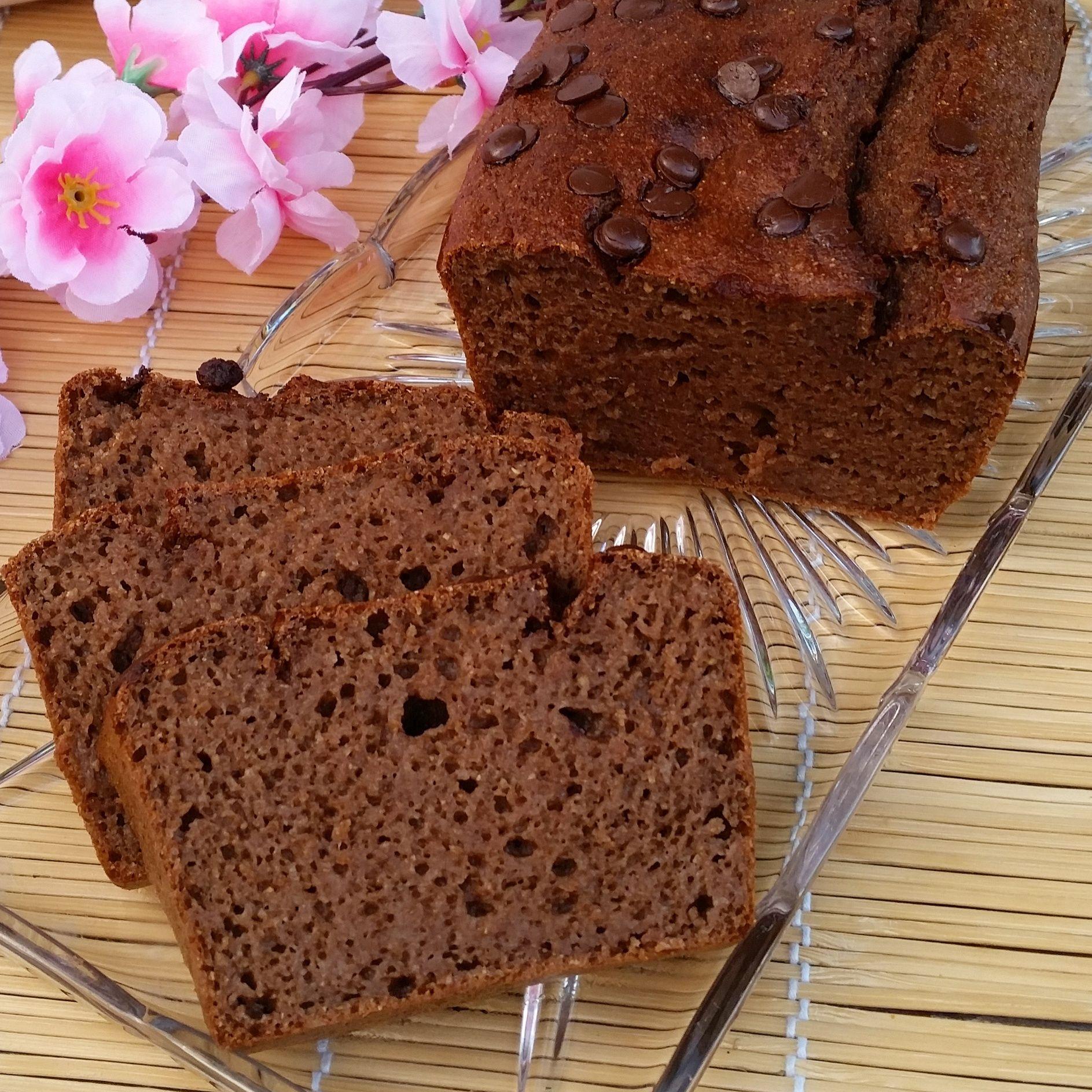Bananen Schoko Protein Kuchen Kochrezepte Pinterest Bread