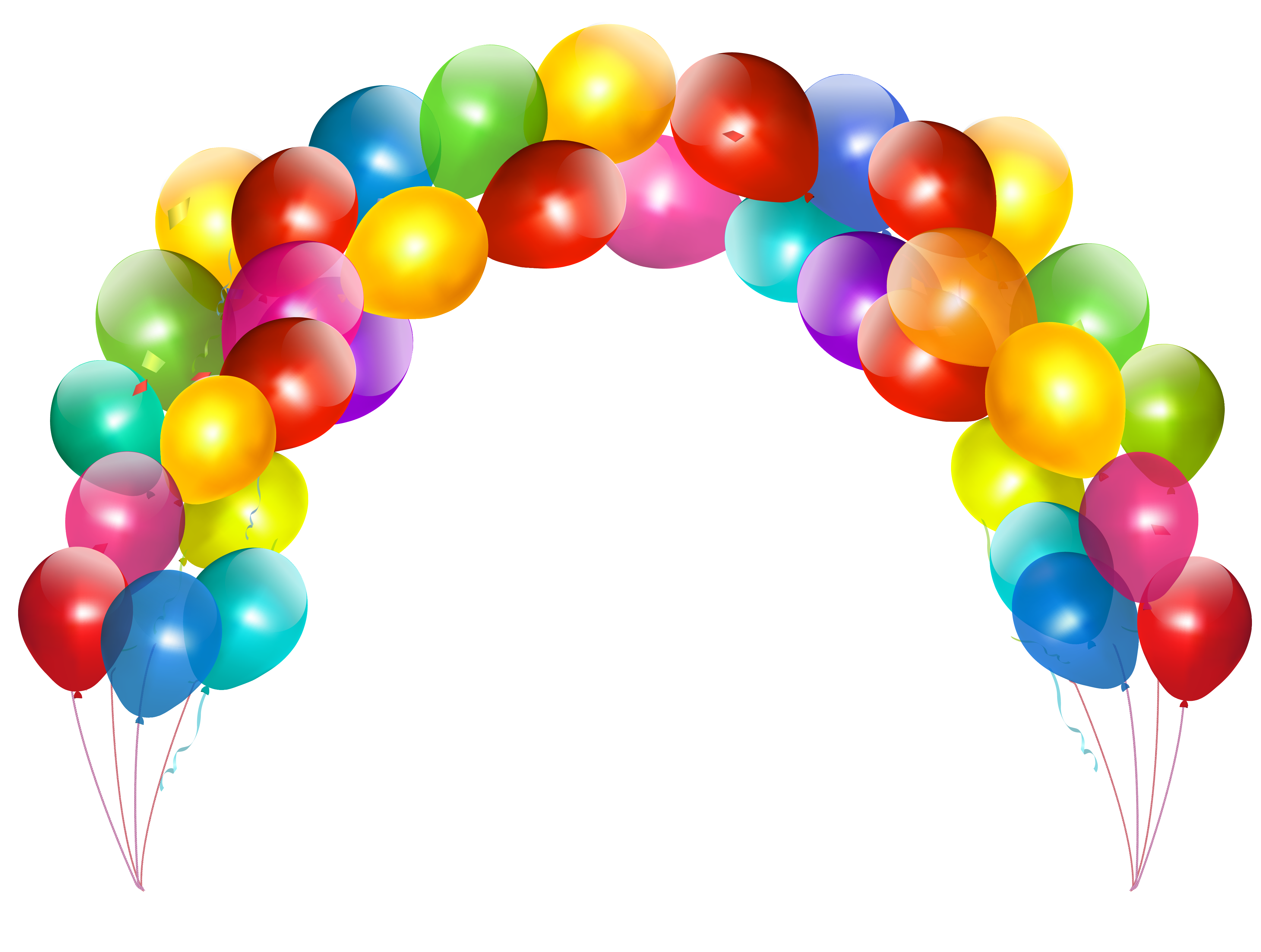 Clipart All Types Of Balloons Pinterest More Balloon Arch Ideas