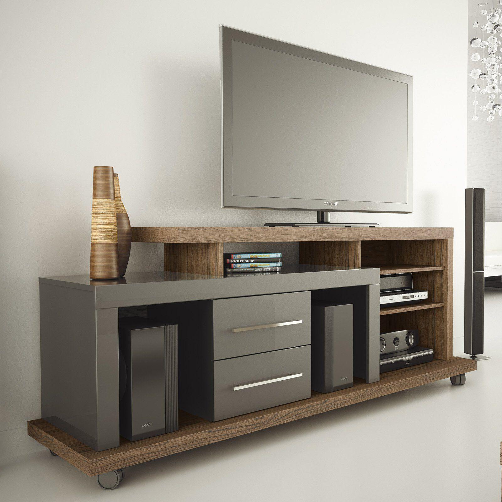 Manhattan Comfort Empire Tv Stand Www Hayneedle Com Living Room Tv Contemporary Home Decor Tv Stand