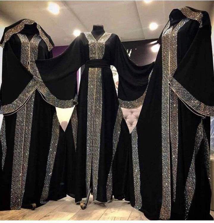 Photo of Made in dubai abaya stone sunshine modern style
