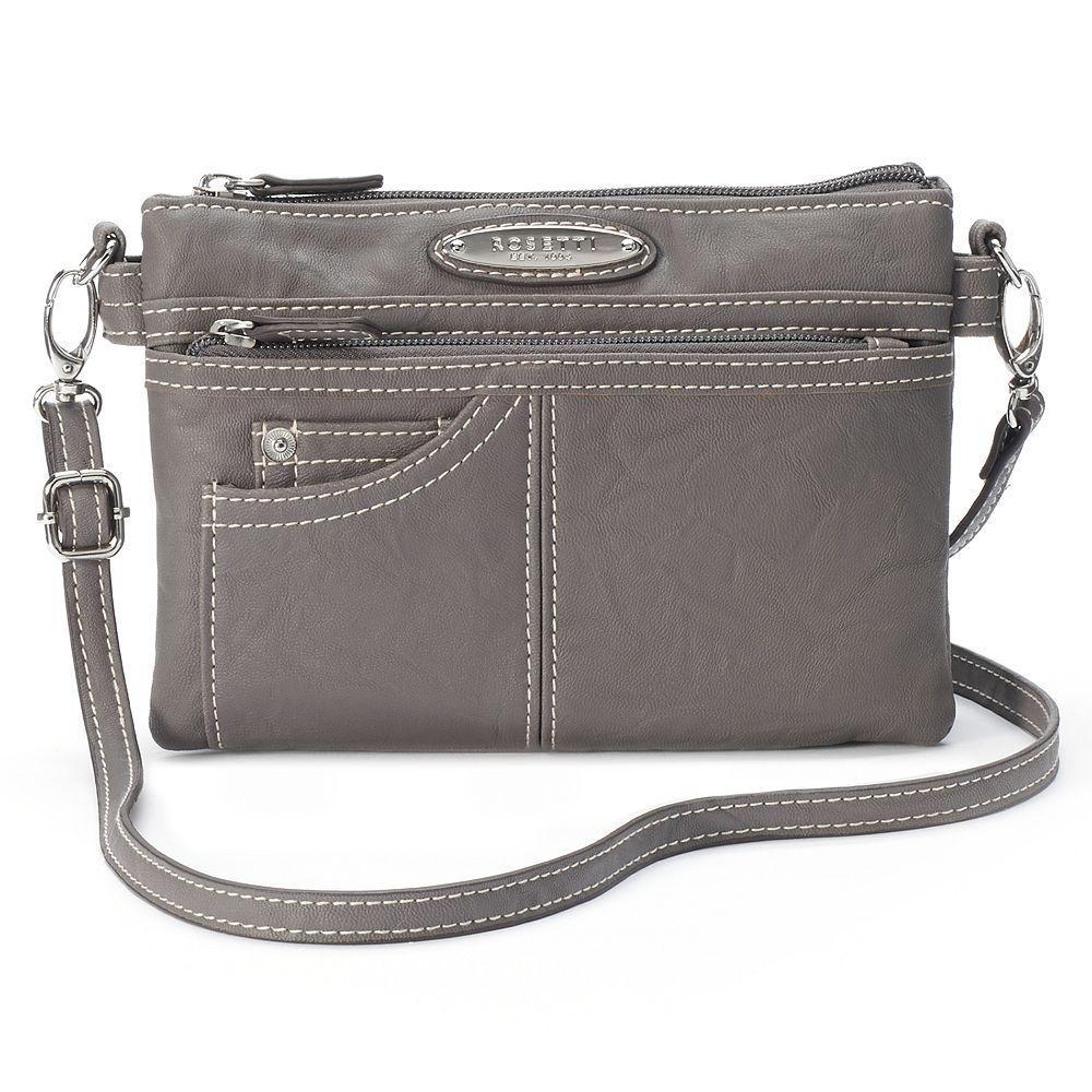 28cdce994de6 Rosetti Cash   Carry Anita Crossbody Bag