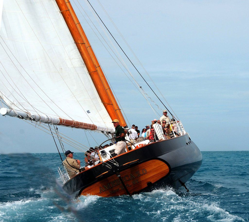 Key West Cruise, Sailing Cruises