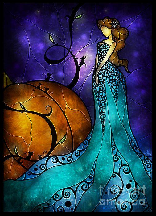 Cinderella Mandie Manzano