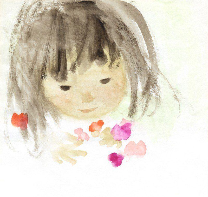 《窗邊的小荳荳》插畫原作首度移師海外展出 《童‧樂-巖崎 ...