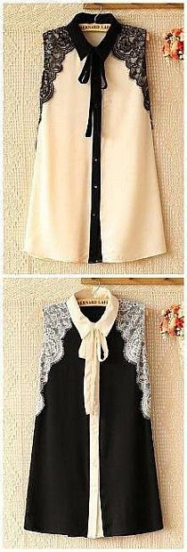Trash To Couture: DIY: V-neck into Gathered Cowl Collar na Stylowi.pl