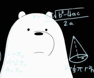 we bare bears / Serie originaria de Cartoon Network®️