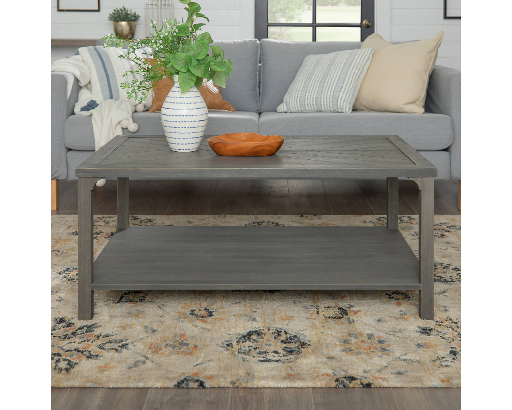 Chevron Gray Coffee Table Kirklands White Oak Coffee Table Coffee Table Oak Coffee Table [ 800 x 1000 Pixel ]