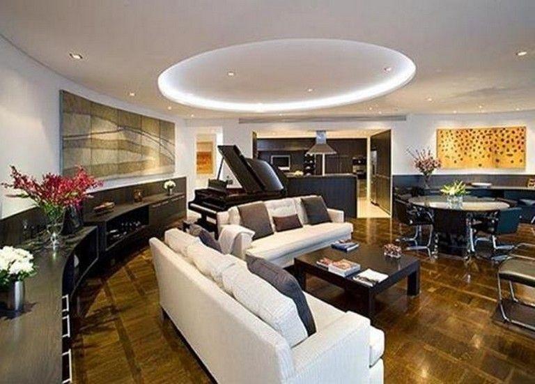 40+ Amazing Elegant Apartment Interior Design Ideas