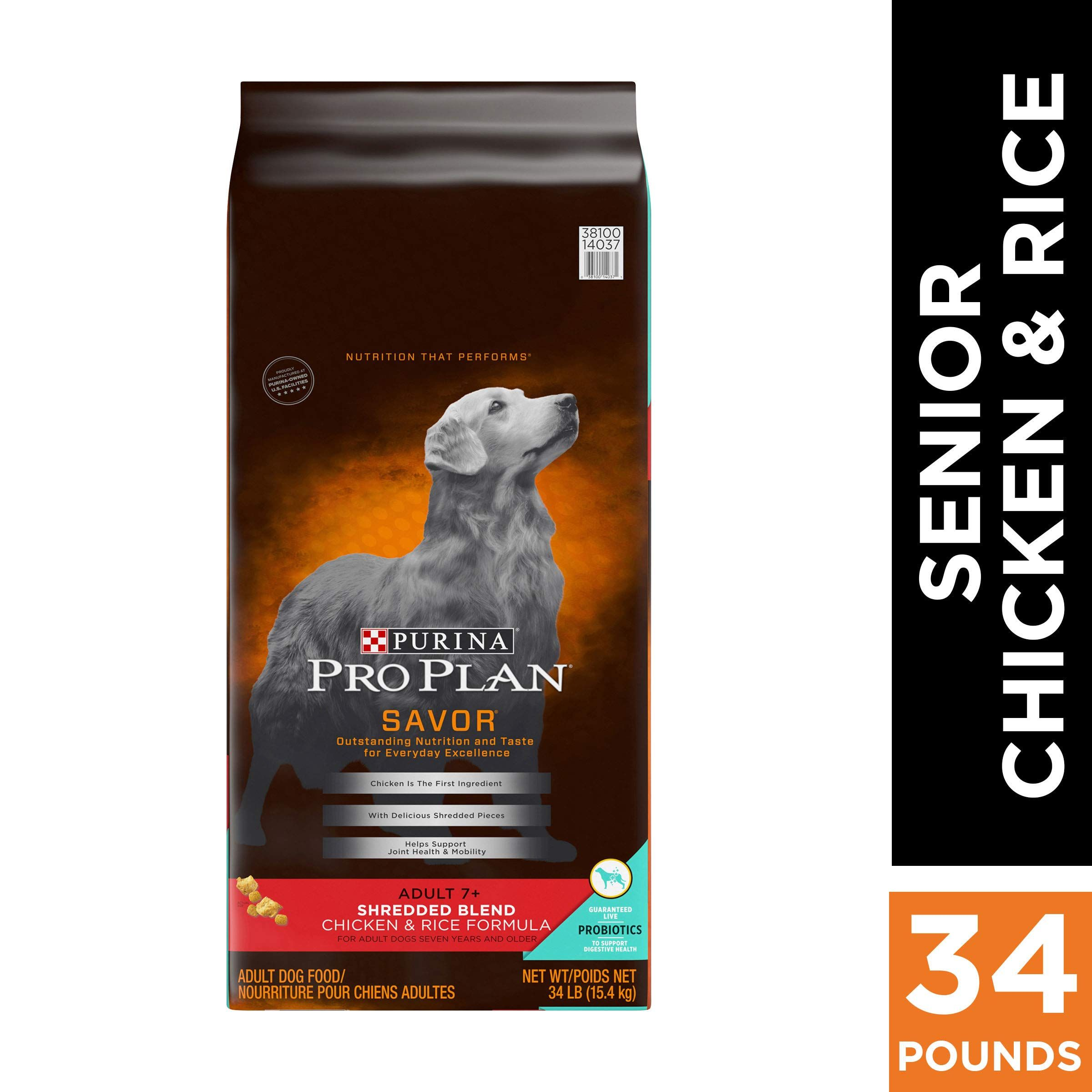 Pro Diet Dog Food