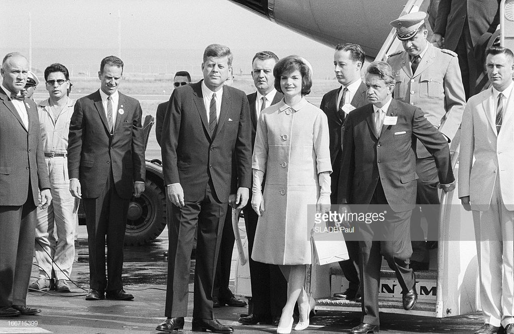 Travel Of John Fitzgerald Kennedy In Latin America. En décembre 1961,... #latinamericatravel Travel Of John Fitzgerald Kennedy In Latin America. En décembre 1961,... News Photo | Getty Images #latinamericatravel