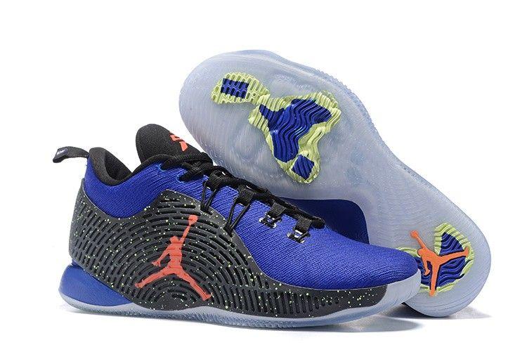 9b204ff779f9cd ... canada mens nike air jordan cp3 x basketball shoes dark blue grayjordan  cp3 shoes sale online