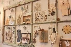 gypsy jewelry display - Google #gypsysetup