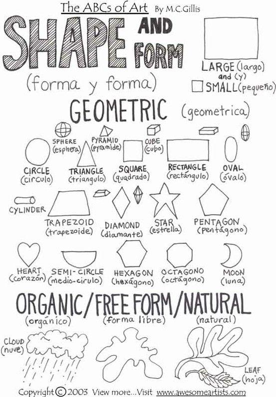 Adventures of an Art Teacher: Klee-Inspired Geometric