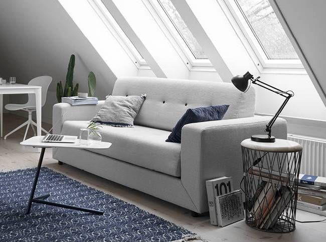 d nische m bel mit boconcept kleine und gro e r ume optimal einrichten wohnzimmer pinterest. Black Bedroom Furniture Sets. Home Design Ideas