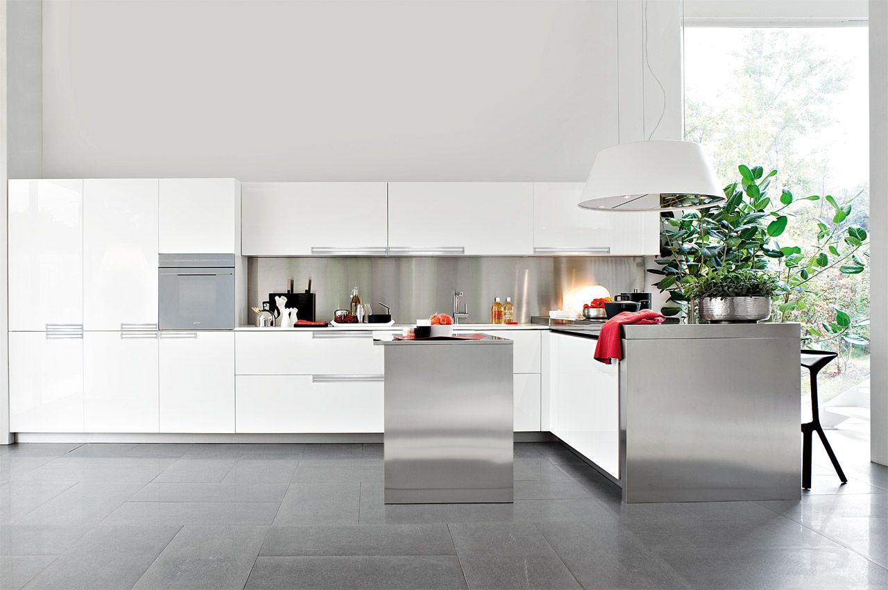 Ispirazioni di cucine moderne e di design | Elmar Cucine | Cucine ...