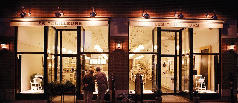 Les Touilleurs Accueil Kitchen Shop Montreal Cooking Stores