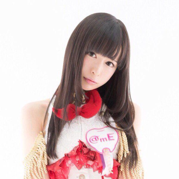 まきろん。 @makiron716  4月10日 Pからメンバー紹介 園崎まゆ。(@mE_mayuron)タレ目・ドーリーフェイス、アニメボイスとthe理想の女子。歌もダンスも優等生! 白衣の天使の資格をもち、ロリィタファッションも好きなので第二の青木美沙子さんを目指してほしい!