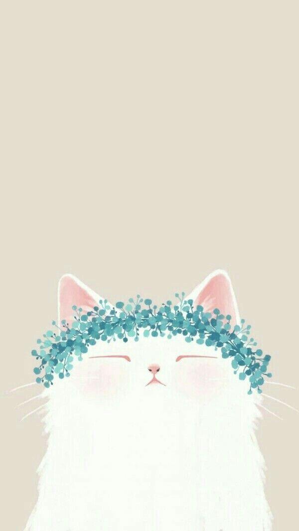 Wallpapers おしゃれまとめの人気アイデア Pinterest Tamoen 桜イラスト 猫の壁紙 壁紙 イラスト