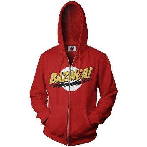 Bazinga Hoodie Or Sweatshirt Bazinga Hoodie Bazinga Sweater TBBT Hoodie Big Bang Theory Sweatshirt Sheldon Cooper Hoodie Bazinga TBBT Fandom oU7fPW6n