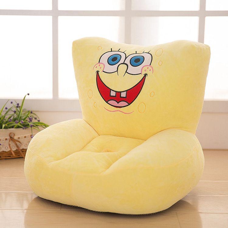 Pleasing Baby Chair Bean Bag Elephant Feeding Chair Children Seat Machost Co Dining Chair Design Ideas Machostcouk