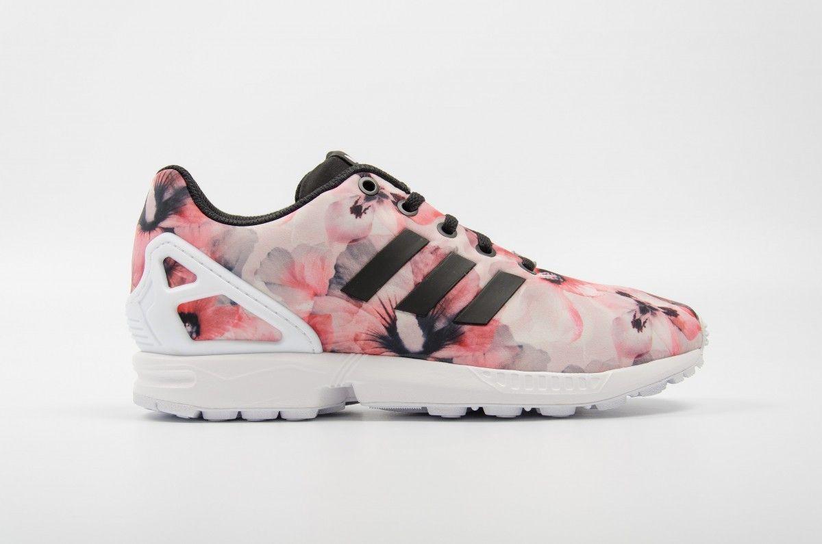 adidas schoenen dames zx flux