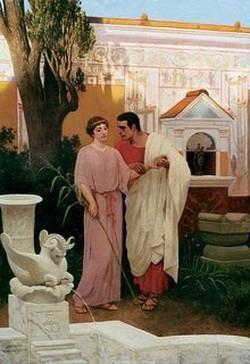 Реферат на тему костюм древнего рима Красивая одежда  Реферат на тему костюм древнего рима
