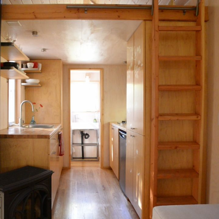 Tiny House Nation Episodes Video Schedule Fyi