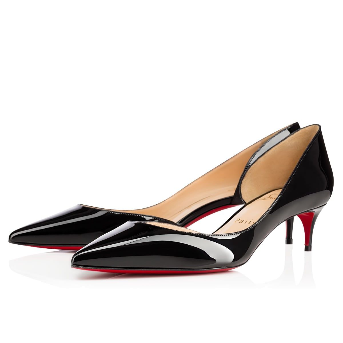 christian louboutin iriza 45mm
