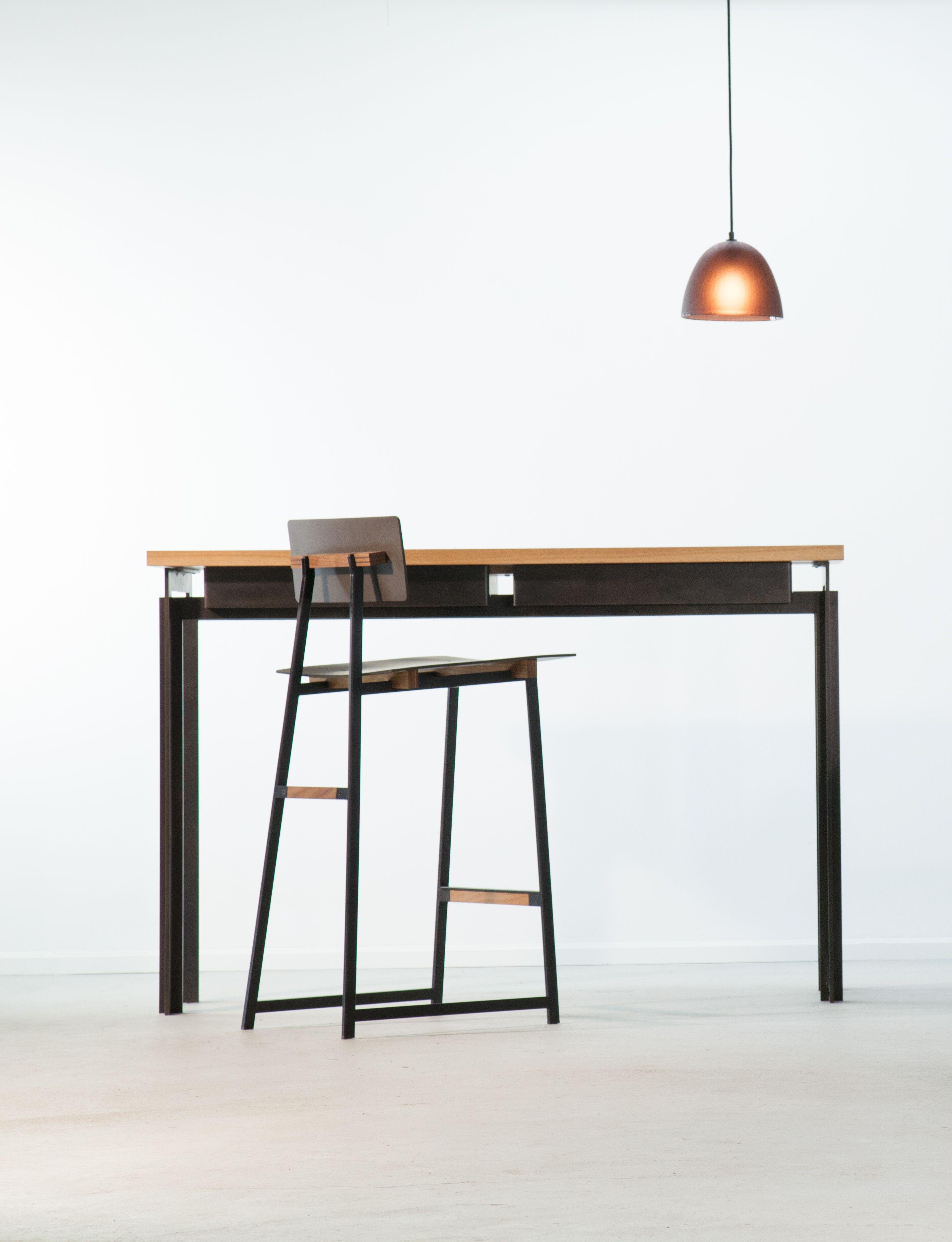 Délicat Table Bois Moderne
