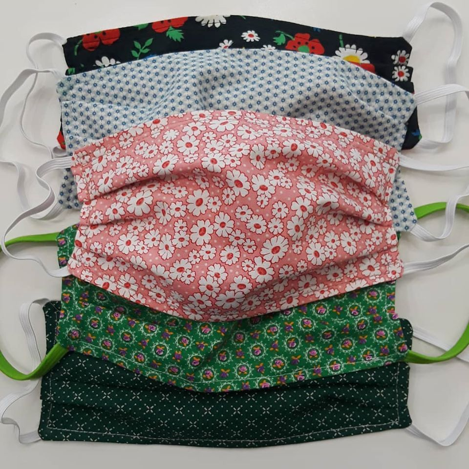 Photo of How To Sew Hospital Face Masks – Decor to Adore