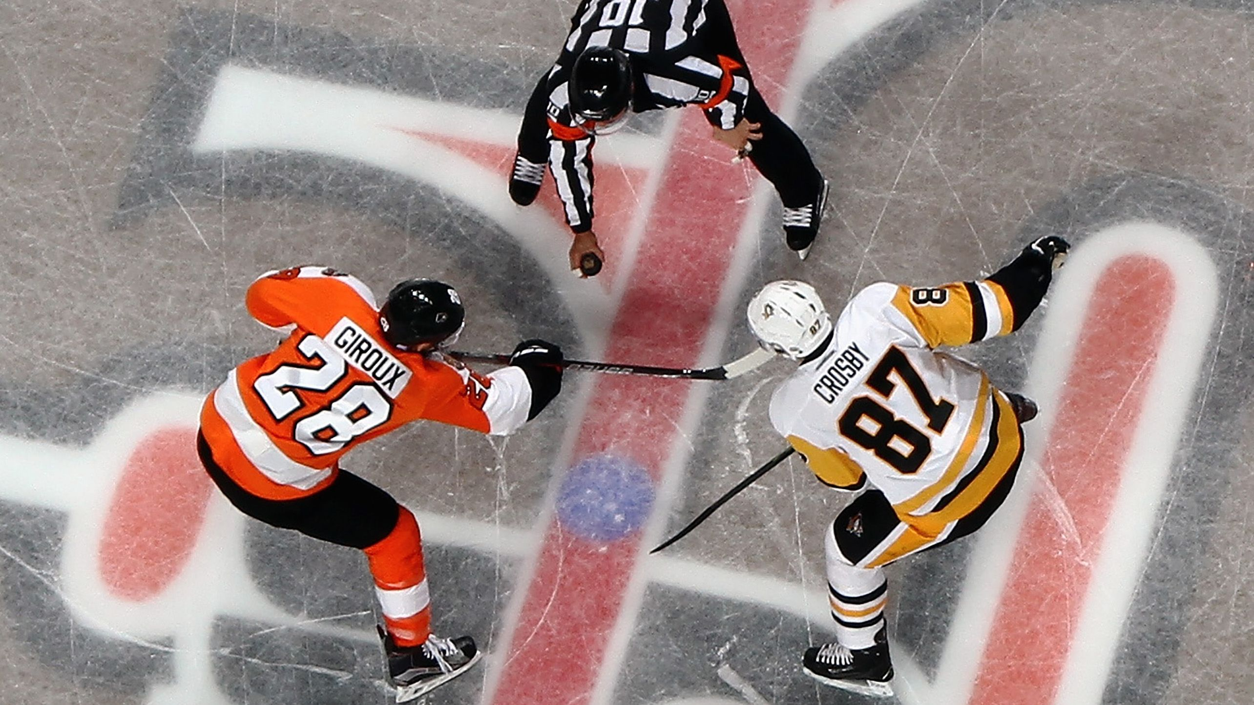 5 Reasons to watch PenguinsFlyers Pittsburgh penguins
