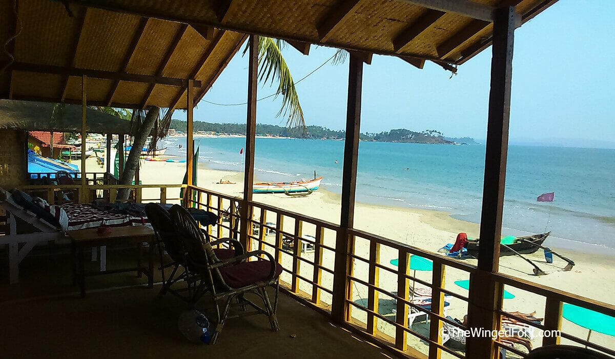 Palolem in South Goa, India : Why visit Goa? | The Winged Fork