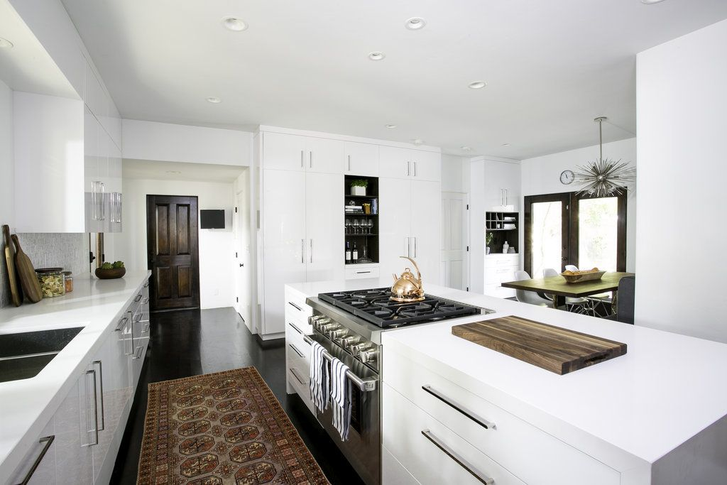 Applegate Just Updated Her 30-Year-Old Kitchen — and the Results Are ...