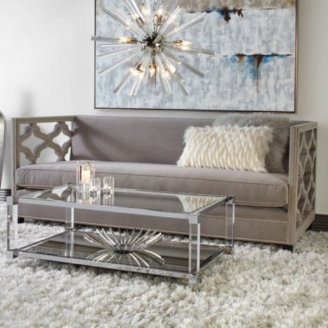 Savoy Coffee Table By Z Gallerie Decor In 2019 Home Decor