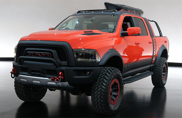 2020 Ram Power Wagon Specs Power Wagon Ram Power Wagon Dodge Power Wagon