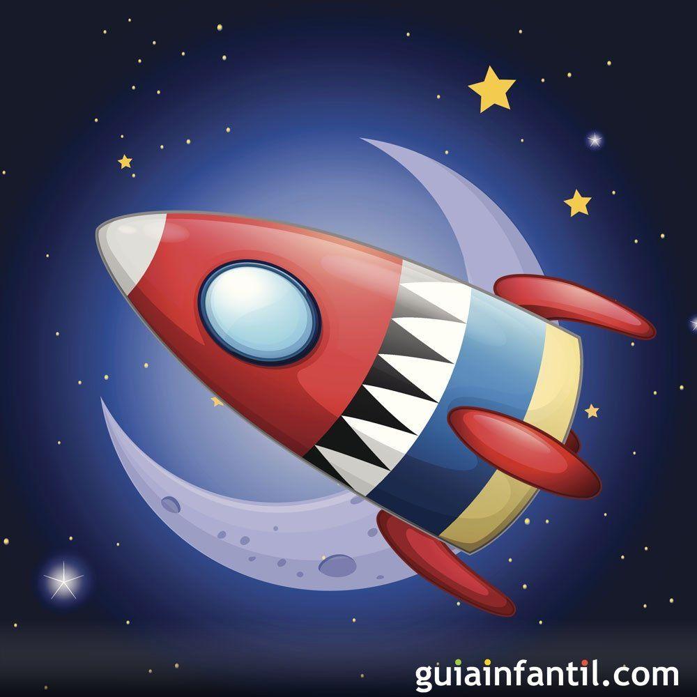 Muchos niños quieren ser astronautas, y es que el espacio, las ...