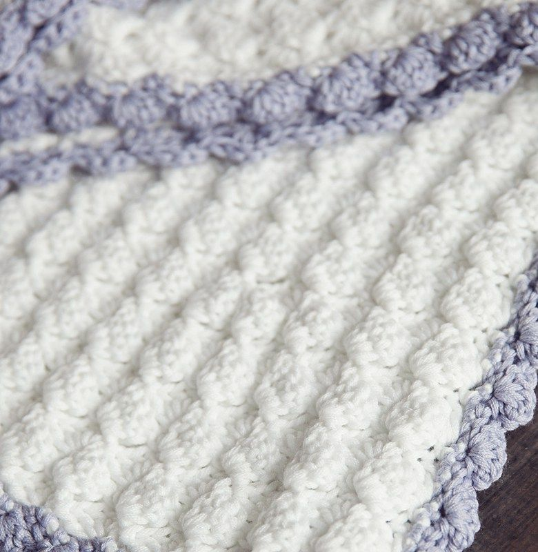 Baby Blankets Archives - Leelee Knits | Crochet Afghans | Pinterest