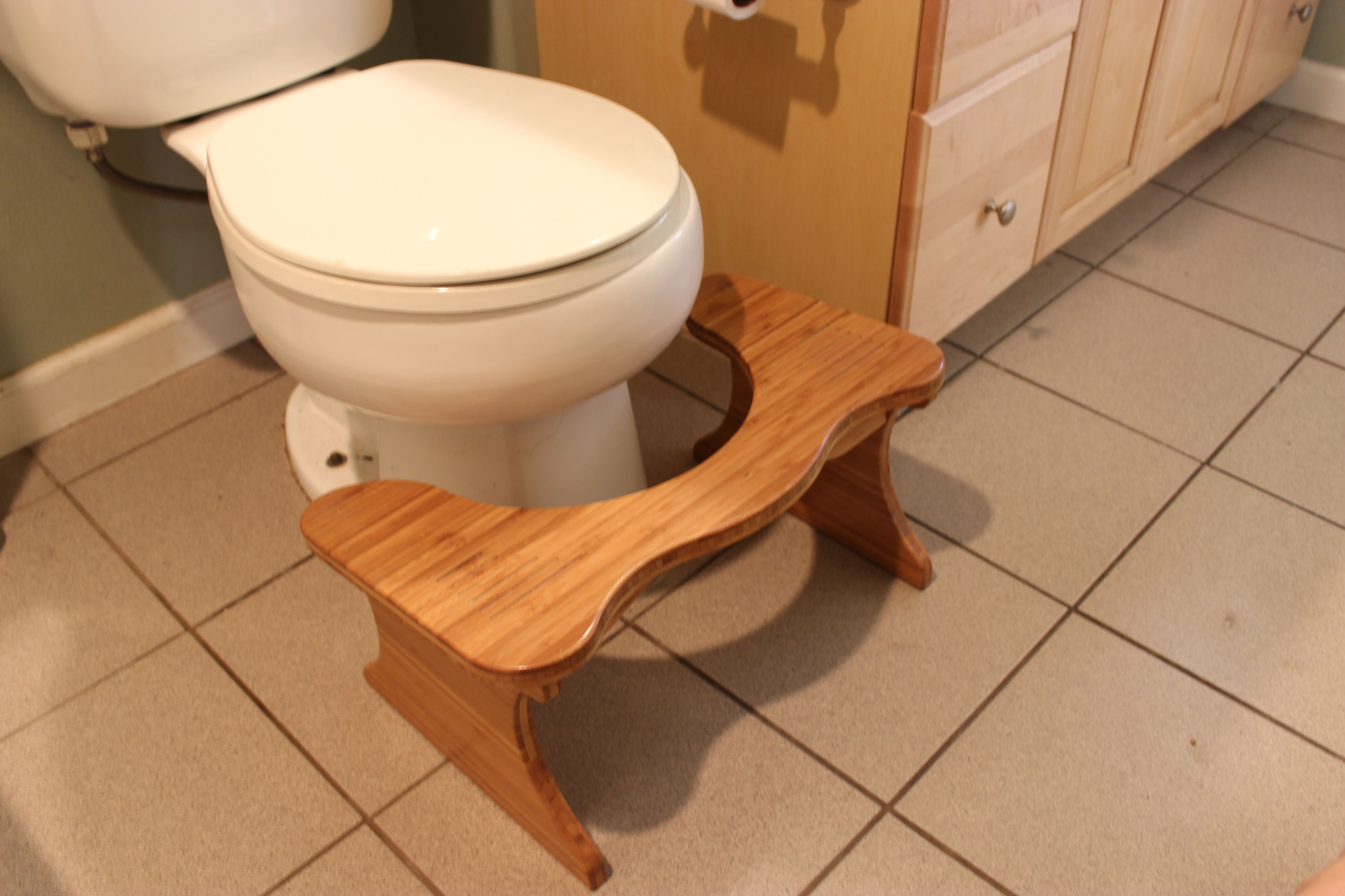 Squatty Potty Poop Stool Squatty Potty Endorsed By
