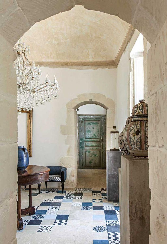 32 Stunning Italian Rustic Decor Ideas For Your Living ...