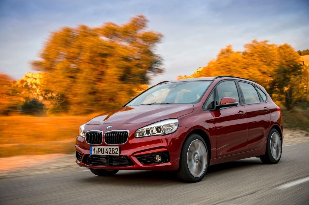 2019 Bmw 220D Xdrive Specs Cars Review 2019 Bmw, Car