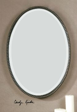 Reflect Mirrors Brisbane | Oval Mirrors | Bathroom Mirrors| Wall Mirrors
