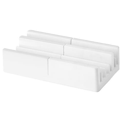 Vidga Triple Curtain Rail White Ikea Panel Curtains Curtain