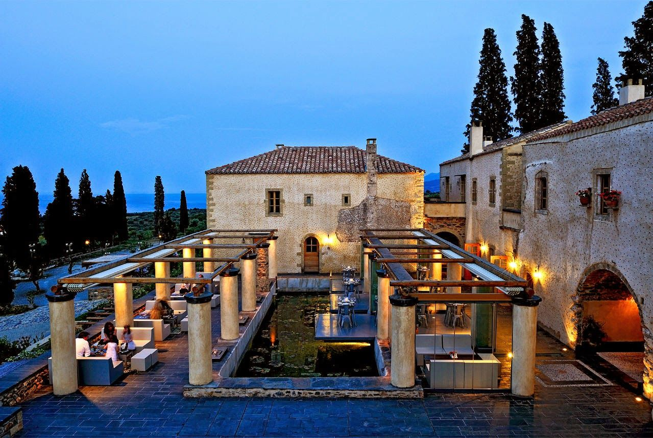 Monemvasia Wedding Weddings In Greece Destination Greek Island