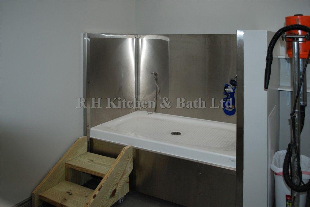Image Result For Diy Dog Bath Diy Dog Stuff Dog Washing Station