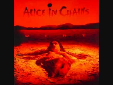 Alice In Chains Down In A Hole My Favorite Songs Alice In