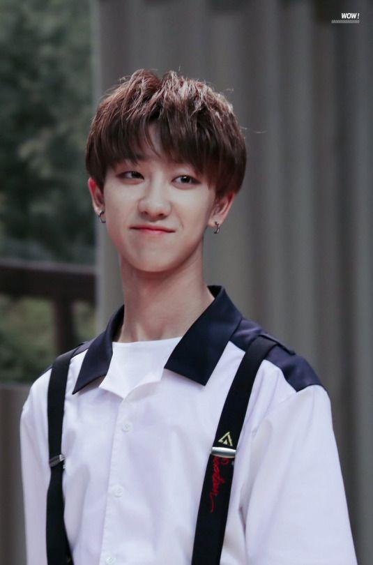 minghao | bias in 2019 | Seventeen the8, Seventeen minghao ...