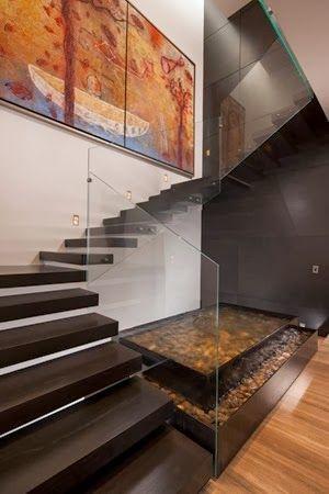 Casa CH de estilo contemporáneo / GLR Arquitectos, México